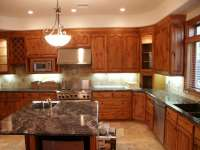 Kitchen Remodeling Estimate Newport Beach, California